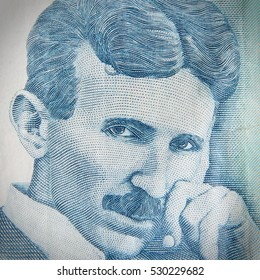 Serbian currency