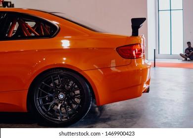 Bmw E92 M3 Images Stock Photos Vectors Shutterstock