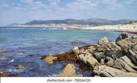 Sereia da Gelfa beach, Vila Praia de Ancora, Caminha.