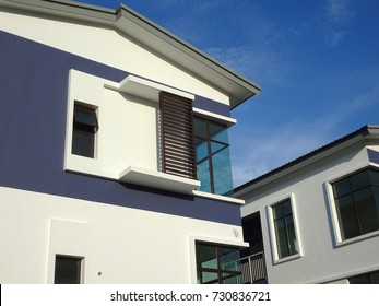 Malaysia Modern House Images Stock Photos Vectors Shutterstock