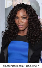 """Serena Williams at the Pan-African Film Festival """"Think Like A Man"""" Premiere, Arclight, Hollywood, CA 02-09-12"""
