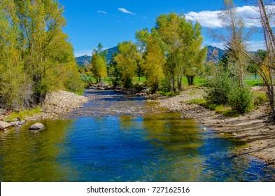 Serene Creek