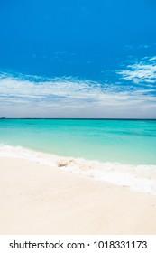Serene Waters Heavenly Blue