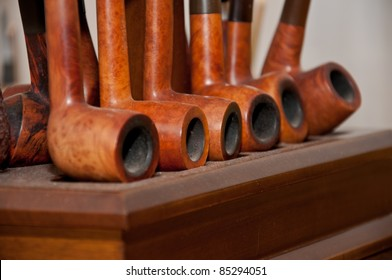 Briar Pipes Images, Stock Photos & Vectors | Shutterstock