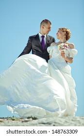 Series. newlyweds