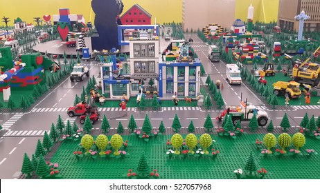 Alam sutera images stock photos vectors 10 off shutterstock serpong indonesia circa june 2015 lego exhibition at mall alam sutera serpong thecheapjerseys Image collections