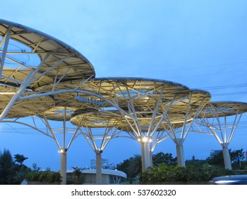 Alam sutera images stock photos vectors shutterstock serpong indonesia december 11 2016 entrance lobby of mall alam sutera altavistaventures Image collections