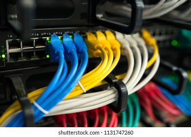 server cable, network equipment