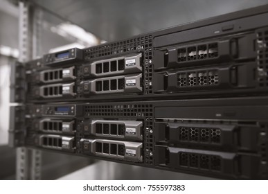 Server Hardware in a Datacenter
