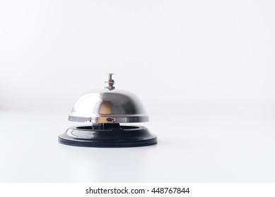 A service bell