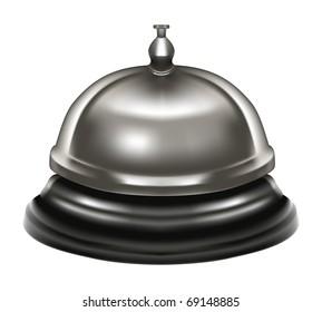 Service bell, Bitmap copy