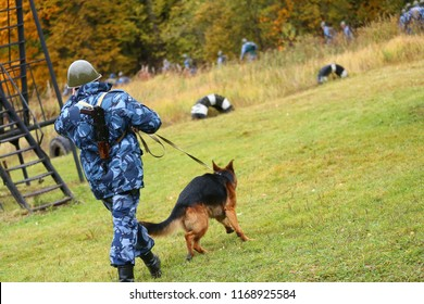 German Special Forces Images, Stock Photos & Vectors