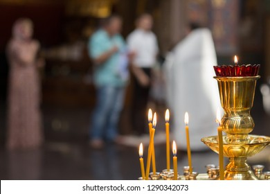 Service in the Orthodox Church