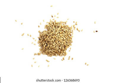 Sesame Seed: Considered to be the oldest oilseed crop known to humanity