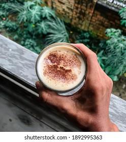 Sesempurna apapun kopi yang kamu buat, kopi tetaplah kopi, yang memiliki sisi pahit yang tidak akan mungkin bisa kamu sembunyikan.
