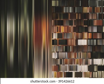 Set of abstract backgrounds multicolor