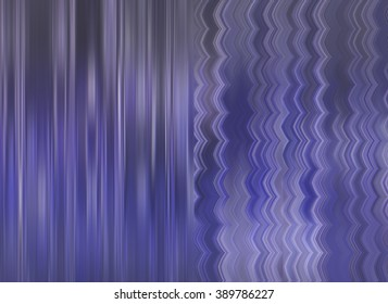 Set of abstract backgrounds violet