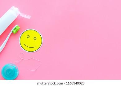 Pink Toothbrush Images, Stock Photos & Vectors | Shutterstock