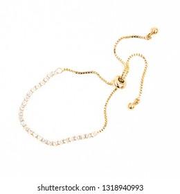 set of fashion bracelets