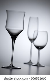 a set of glasses