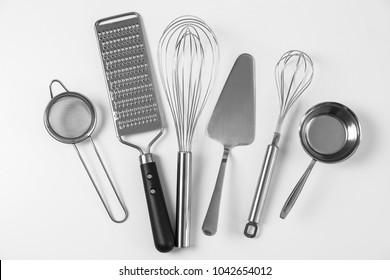 Kitchen Utensils Images Stock Photos Vectors Shutterstock