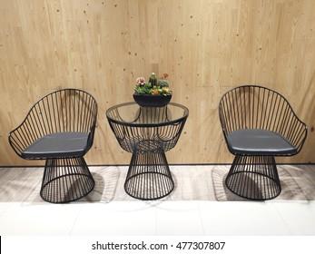 metal furniture images stock photos vectors shutterstock