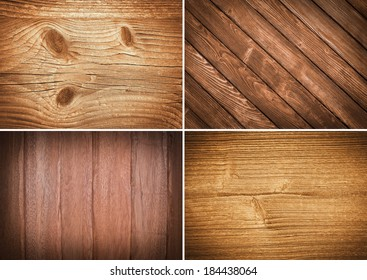 set old Wood texture. Lining boards wall. Wooden background pattern.
