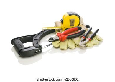 set for repairing