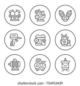 Motor+icon
