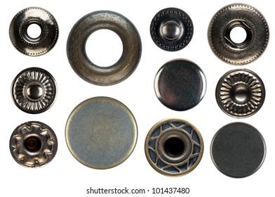 Snap-fastener Images, Stock Photos & Vectors | Shutterstock