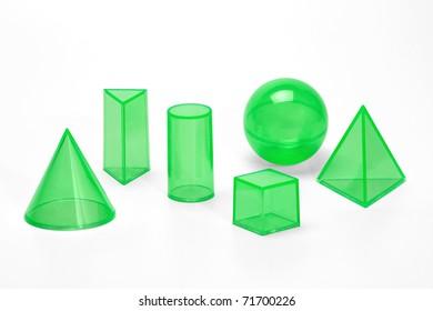 Set of solids