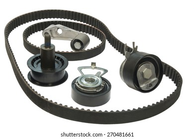 Timing Belt Images, Stock Photos & Vectors | Shutterstock