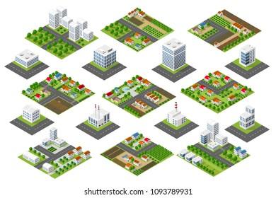 Set urban district