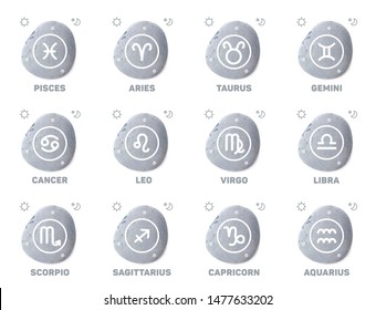 Zodiac Signs Kids Stock Photos, Images & Photography