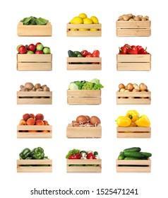 Imágenes Fotos De Stock Y Vectores Sobre Marco De Frutas