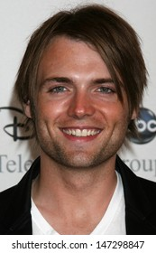 Seth Gabel  arriving at the ABC TCA Summer 08 Party at the Beverly Hilton Hotel in Beverly Hills, CA on July 17, 2008