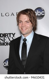 "Seth Gabel at the premiere of his new TV series ""Dirty Sexy Money"" at the Paramount Theatre, Hollywood. September 24, 2007  Los Angeles, CA Picture: Paul Smith / Featureflash"