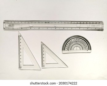 Drawing equipment is necessary for drafting work as follows T-square set-square, lrregular curves, measuring size lnstrument
