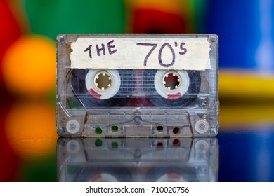 The Seventies. Seventies music.