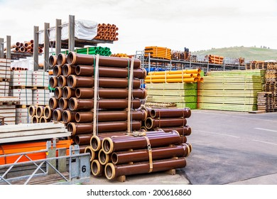 Clay Pipe Images, Stock Photos & Vectors | Shutterstock