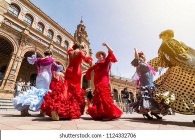 1a9f7750abb8 feria flamenco spain