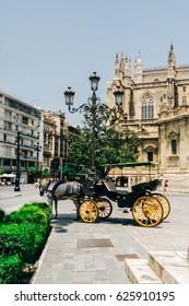 Seville, Spain-2011