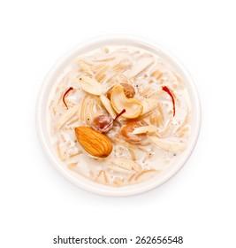 Seviya Kheer Indian traditional sweet dish