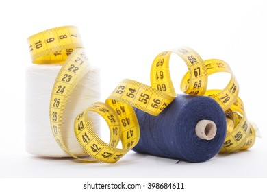 Sewing accessories - Ropes  and tailor measuring tape