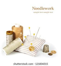 Sewing Kit, sewing tools