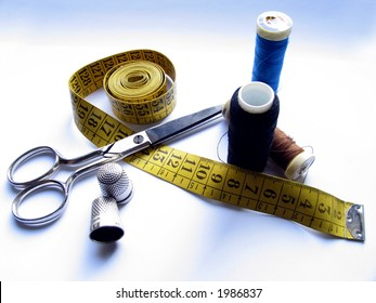 sewing object