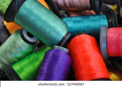 Sewing and quilting thread