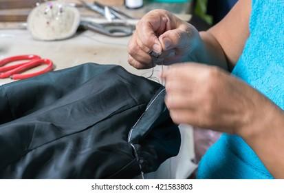 sewing suits