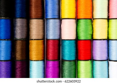 Sewing - Thread - Cotton Reels - variety of colors