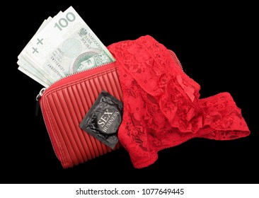 Sex Business - Prostitution.